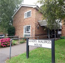 Gladys Malpass House Older Persons' Scheme