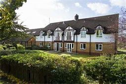 Asra House Residential Care Home