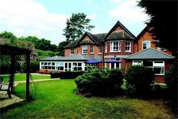 Applewood Care Home