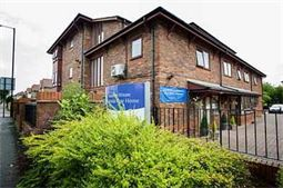 Lammas House Residential Care Home