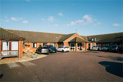 Warren Care Home