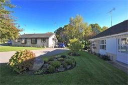 Campsall Park Road Bungalows