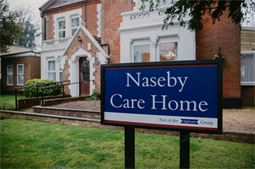 Naseby Care Home