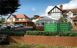 Bedhampton Nursing Home