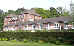 Wenham Holt Nursing Home