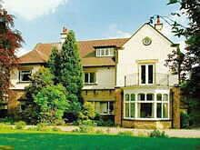 Park Lodge Nursing And Residential Care Leeds West Yorkshire