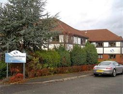 Bowerfield House Nursing Home