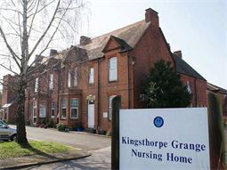 Kingsthorpe Grange