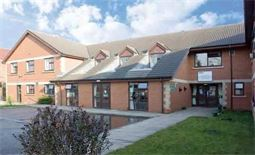 Roseworth Lodge Care Home