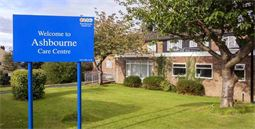 Ashbourne Care Home