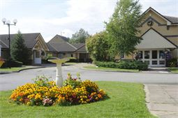 Amerind Grove Care Home