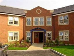 Water Royd House Nursing Home