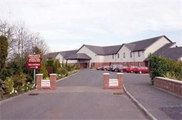 Carrondale Nursing Home