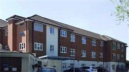 Nursing Homes In Greenford