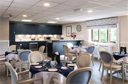 Regency House Care Home
