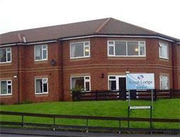 Byron Lodge Care Home