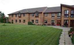 Cleveland View Care Home