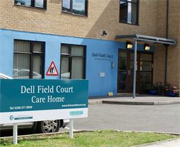 Dell Field Court