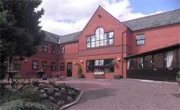 Hilltop Court Care Home