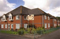 Karam Court Care Home
