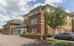 Bamfield Lodge Care Home