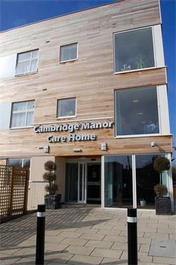 Cambridge Manor Care Home
