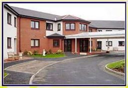 Whitehills Care Home Care Inspectorate