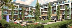 St Bede's Extra Care Scheme