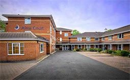 Alma Court Care Home