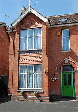 Chestnut Residential Care Home Gloucester