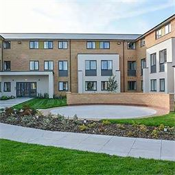 Clifton View Care Home Nottingham
