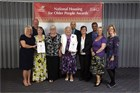 Live (or re-live) Housing for Older People Awards 2017!
