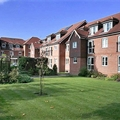 Barnes Wallis Court