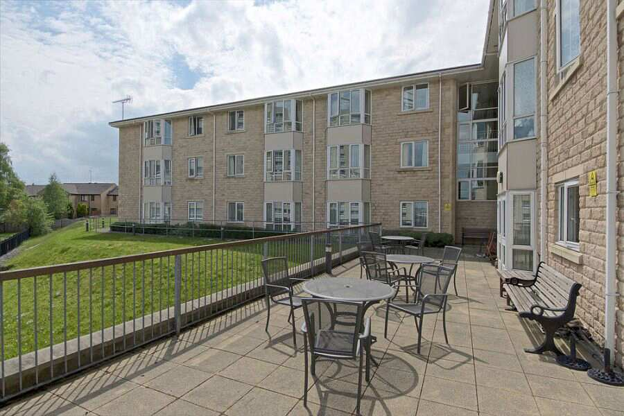 Mary Seacole Court