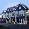 Aranlaw House Care Home