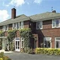 Blenheim Court Care Home