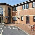 Ashby Court Care Home