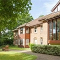 Badgers Wood Care Home