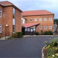 Convent of Mercy Care Home