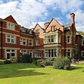 Audlem Country Nursing Home Cheshire