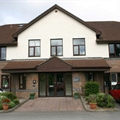 County Homes Care Home