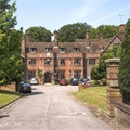 Huntercombe Hall Care Home