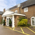 Arbrook House Care Home