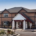 Dove Court Care Home