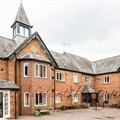 Edgeley House Nursing And Residential Home
