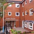 Aster House
