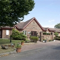 Darnley Court Care Home