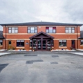Greenfield Park Care Home