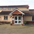 Heron House Care Home