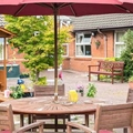 Tudordale Care Home